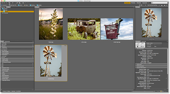 Colorizing Images With Gradients In Photoshop