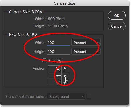 Scale And Resize Images With Smart Objects In Photoshop
