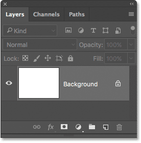 The Layers panel is the active panel in the group.