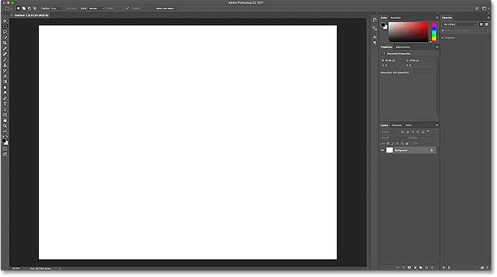 how to change text box in photoshop cc 2017