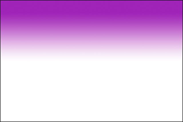 The purple is from the gradient but the white is from the background below it.