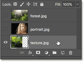 how to add multiple layers in photoshop