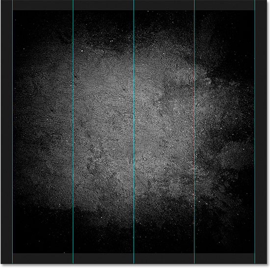 New Guide Layout In Photoshop Cc