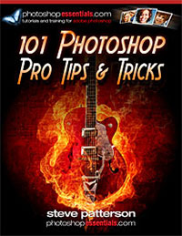 101 Photoshop Pro Tips & Tricks PDF