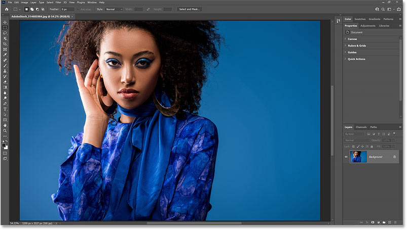 Windows 11 now opens JPEG files in Photoshop
