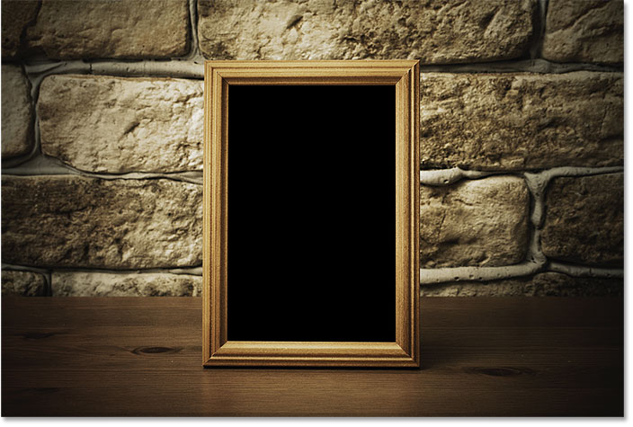 An image of a photo frame.