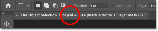 The .psd extension means the file is a normal Photoshop document
