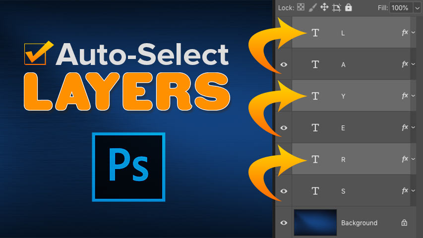 How to add contact and copyright info to images with Photoshop