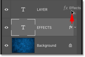 A faster way to copy and paste layer styles in Photoshop