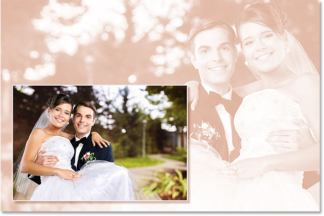 how to make a photo border in photoshop cs6