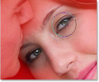 Adobe Photoshop tutorial Photoshop effects image