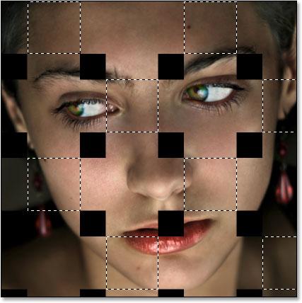 Adobe Photoshop tutorial image