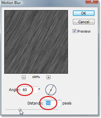 Photoshop photo effects tutorial image.